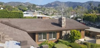 Roofing project los angeles